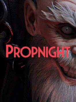 Cover of Propnight