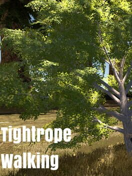 Cover of Tightrope Walking