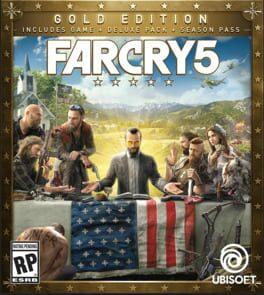 Far Cry 5: Gold Edition