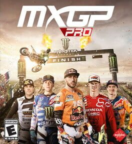 Buy MXGP Pro cd key