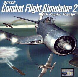 Combat Flight Simulator 2: WWII Pacific Theater
