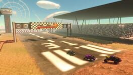 Premier Buggy Racing Tour