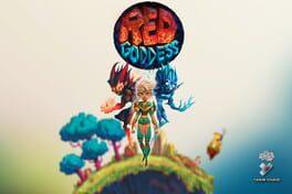 Red Goddess – Inner World
