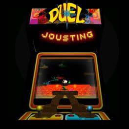 Duel Jousting