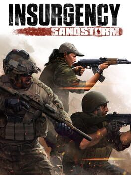 Buy Insurgency: Sandstorm cd key