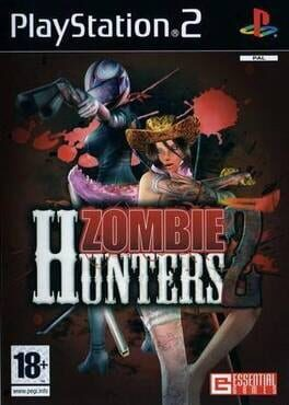 Zombie Hunters 2