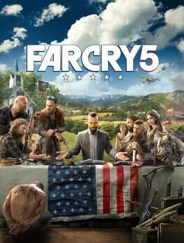 Far Cry 5 - Cover Image