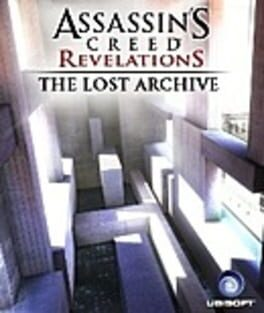 Assassin's Creed: Revelations: The Lost Archive
