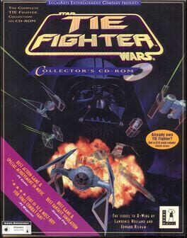Star Wars: TIE Fighter - Collector's CD-ROM