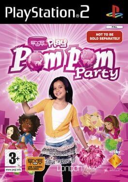 EyeToy Play – PomPom Party