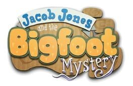 Jacob Jones and the Bigfoot Mystery: Episode 2