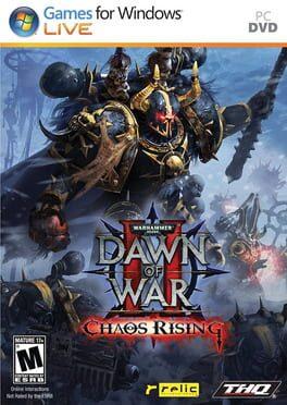 Warhammer 40,000: Dawn of War II – Chaos Rising