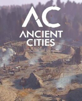 Ancient Cities - Cover Image