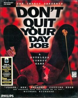 The Improv Presents: Don't Quit Your Day Job