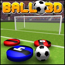 Ball 2D