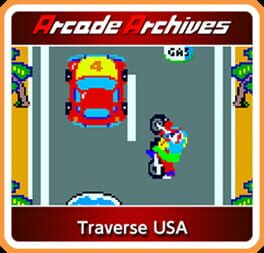 Duplicate – Arcade Archives Traverse USA