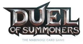Duel of Summoners : The Mabinogi Trading Card Game