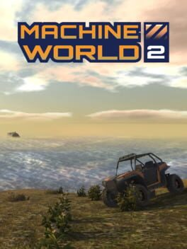 Machine World 2