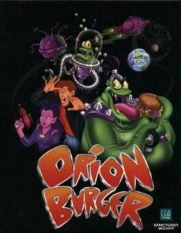 Orion Burger