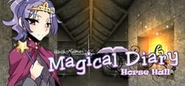 Magical Diary: Horse Hall
