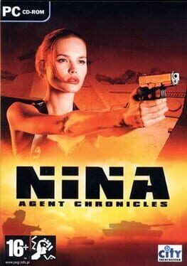Nina: Agent Chronicles