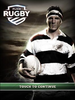 Flick Rugby 16
