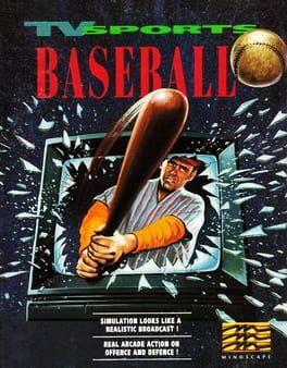 TV Sports Baseball