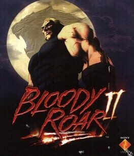 Bloody Roar 2
