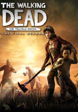 Buy The Walking Dead: The Final Season cd key