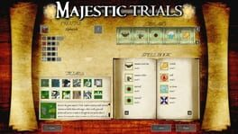 Majestic Trials