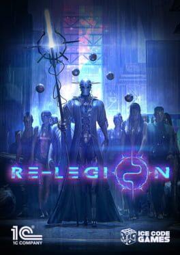 Buy Re-Legion cd key