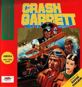 Crash Garrett