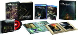 Yomawari: Night Alone Limited Edition