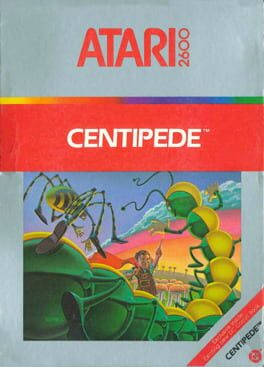 Centipede (Arcade, 1980) - Video Game Years History - Centipede Review