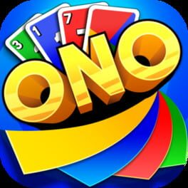 Ono – Fast Card Game Fun