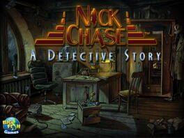 Nick Chase a Detective Story