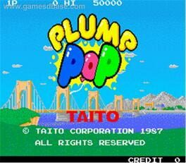 Plump Pop