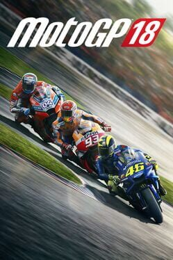 Buy MotoGP 18 cd key