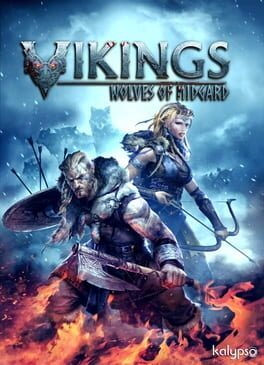 Buy Vikings: Wolves of Midgard Xbox One  CD key – compare prices
