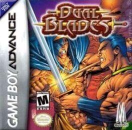 Dual Blades