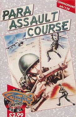 Para Assault Course