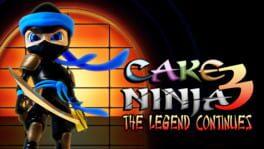 Cake Ninja 3: The Legend Continues