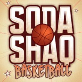 Soda Shaq Basketball