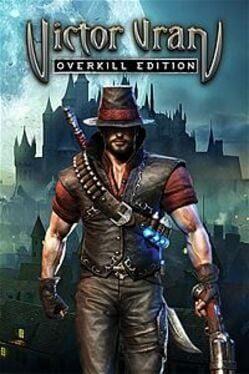 Victor Vran – Overkill Edition