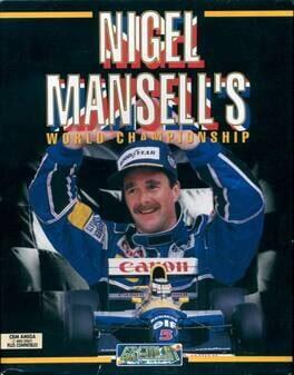 Nigel Mansell's World Championship