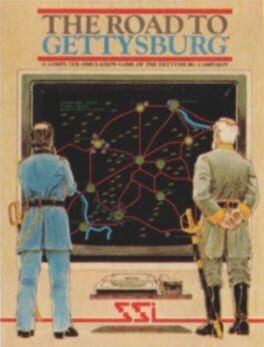 The Road to Gettysburg