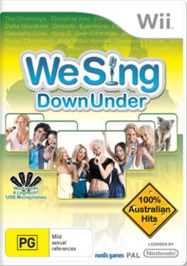 We Sing Down Under