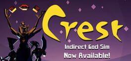 Crest – an indirect god sim