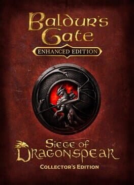 Baldur's Gate: Siege of Dragonspear - Collector's Edition