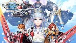 Phantasy Star Online 2: Cloud